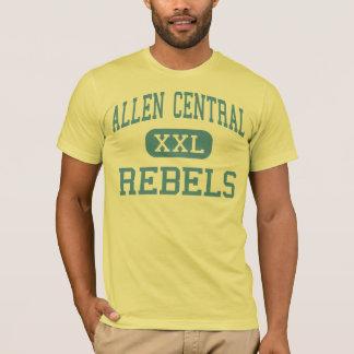 Allen Central - Rebels - High - Eastern Kentucky T-Shirt