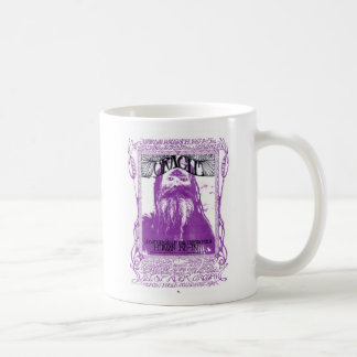 Allen Cohen Oracle Be In Cup Mugs