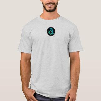Allen Creative Logo T-Shirt