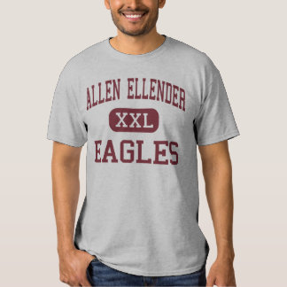 Allen Ellender - Eagles - Middle - Marrero T-Shirt