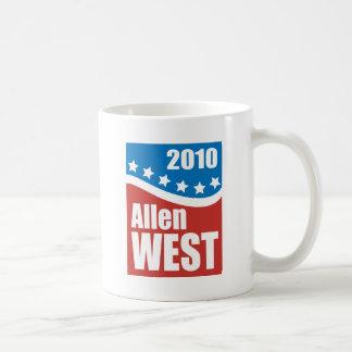 Allen West 2010 Coffee Mug