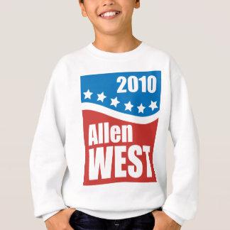 Allen West 2010 Sweatshirt