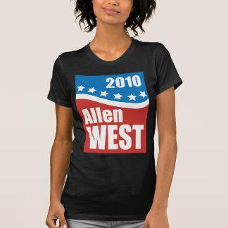 Allen West 2010 T Shirt