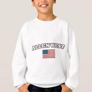 Allen West for America Sweatshirt