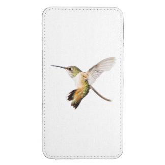 Allen's Hummingbird Galaxy S4 phone pouch Galaxy S4 Pouch