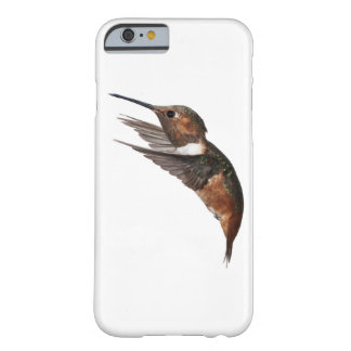 Allen's Hummingbird iPhone case Barely There iPhone 6 Case
