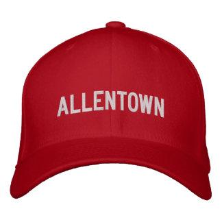 Allentown Gorra Bordada