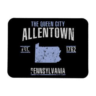 Allentown Magnet