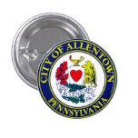 Allentown Pin
