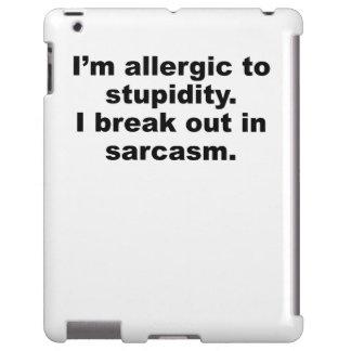 Allergic To Stupidity