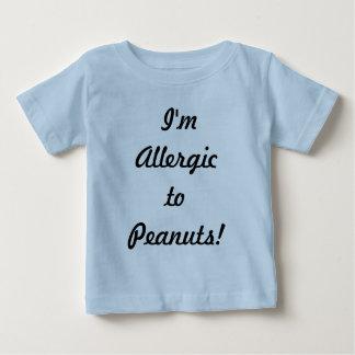 Allergies Infant T-shirt