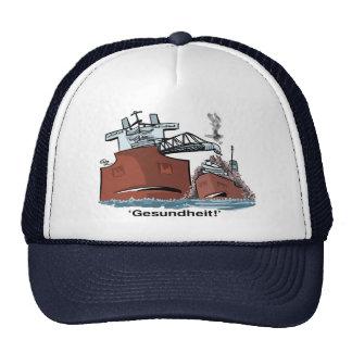Allergies Trucker Hat