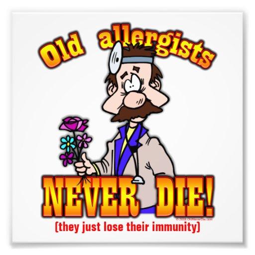 Allergists Photo Art