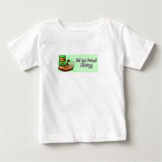 Allergy Shirt