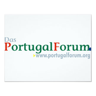 Alles zum PortugalForum Announcements