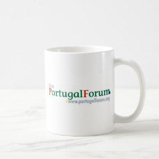 Alles zum PortugalForum Mug