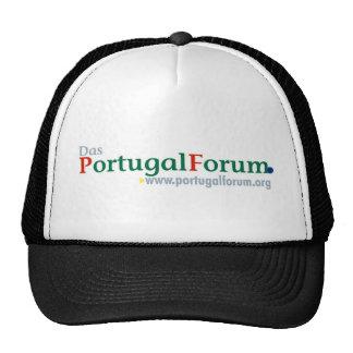 Alles zum PortugalForum Trucker Hats