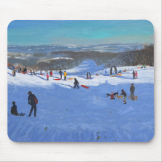 Allestree Park Derby 2013 Mouse Pad
