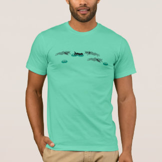 Alley Cat: Oh Noos! T-Shirt