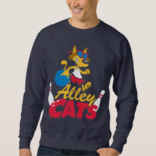 alley cats bowling center