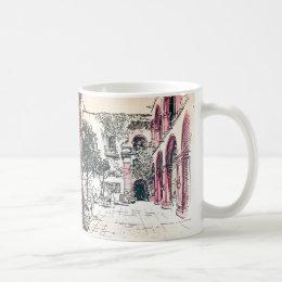 Alley Coffee San Miguel de Allende Cup