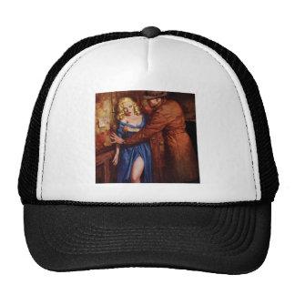 Alley Girl Trucker Hat