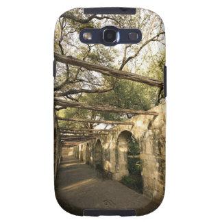 Alley in San Antonio, Texas Samsung Galaxy SIII Case