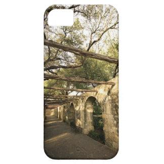 Alley in San Antonio, Texas iPhone 5 Case