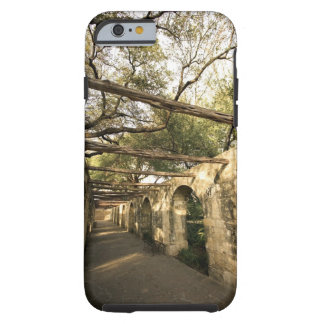 Alley in San Antonio, Texas Tough iPhone 6 Case