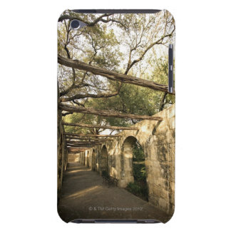 Alley in San Antonio, Texas iPod Touch Cover