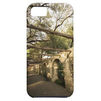 Alley in San Antonio, Texas iPhone SE/5/5s Case