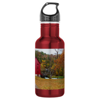 Alley Roller Mill Water Bottle