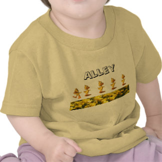 Alley Tshirt
