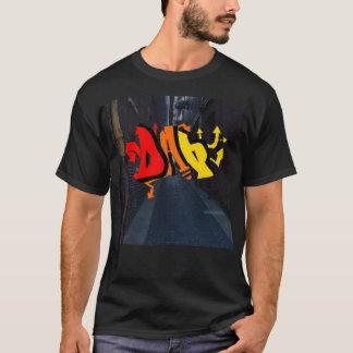 Alley way grafiti T-Shirt