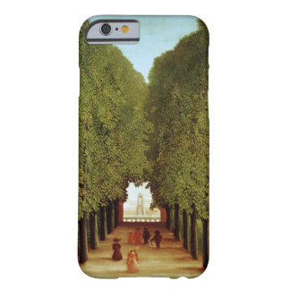 Alleyway in the Park of Saint-Cloud, 1908 (oil on Barely There iPhone 6 Case