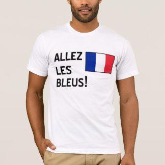 Allez Les Bleus T-Shirt