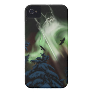 Allfather iPhone 4 Cases
