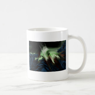 Allfather Coffee Mug