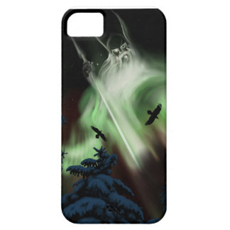 Allfather iPhone SE/5/5s Case