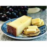 Allgauer Bergkase Cheese Photo Sculpture