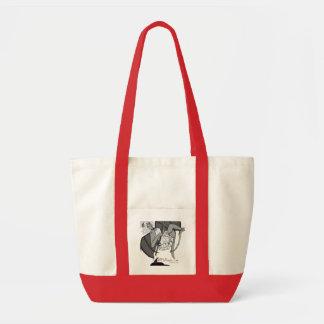 Allhallows Eve Bag
