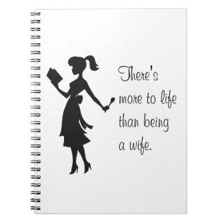 Allí más a la vida que siendo un cuaderno #2 de la