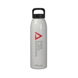 Alliance ateo internacional Botella del deporte Botella De Agua