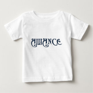 Alliance Baby T-Shirt