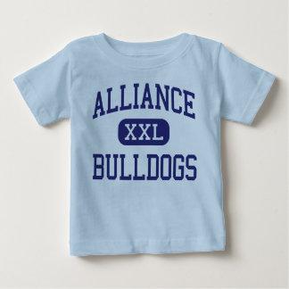 Alliance - Bulldogs - High - Alliance Nebraska Shirt
