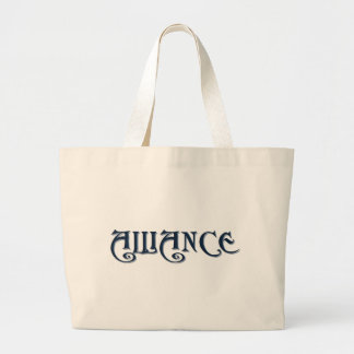 Alliance Canvas Bags