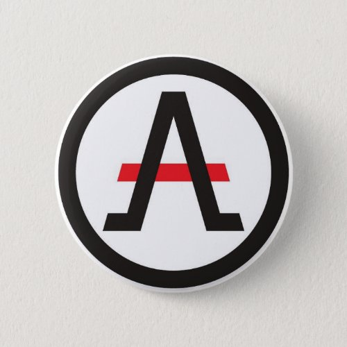 ALLiance of the Libertarian Left Pinback Button