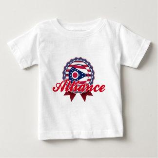 Alliance, OH Tshirt