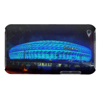 Alliaz Arena painting iPod Touch Case-Mate Case