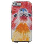 Allie Alpaca iPhone 6 Case